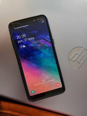 Samsung A8 2018 dual