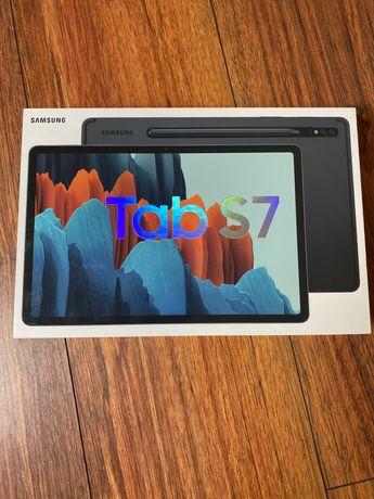 Nowy Samsung Galaxy Tab S7 128Gb 4K | Mystic Black