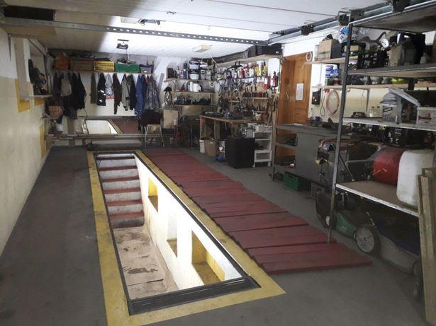 Wynajmę garaż na godziny