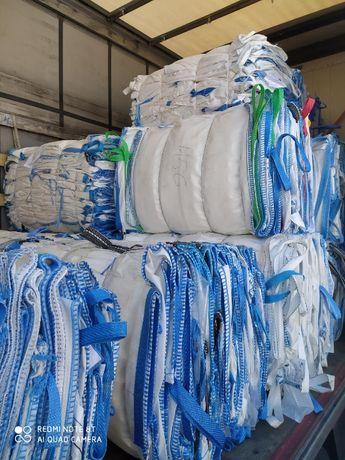 Worek 110/110/160 cm ! Big Bag na Sprzedaż / Hurtownia