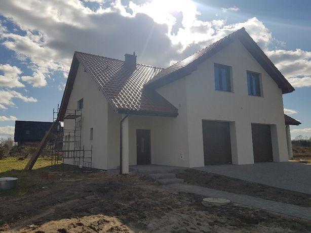 Dom 142m2, Cieśle, Oleśnica, Wrocław (25 min S8)