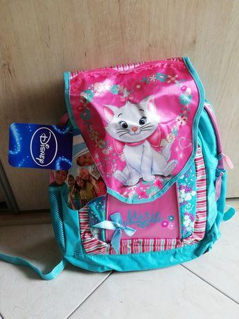 Plecak szkolny dla dziewczynki Disney