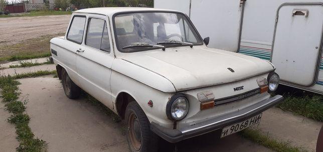 Продам автомобиль ЗАЗ