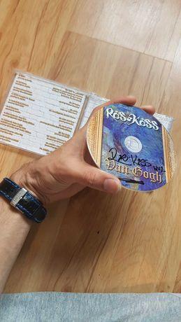 Rass Kass Van Gogh + Autograf Rap Cd