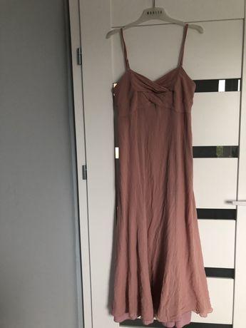 Next nowa sukienka elegancka 44