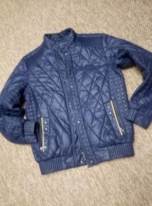 Куртка демисезонная весна/осень размер 46-50 Харьков - изображение 1