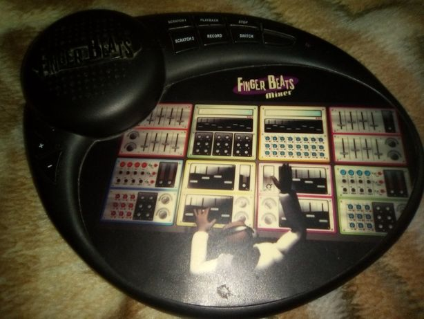 Perkusja elektroniczna-BLUESKY-Designs