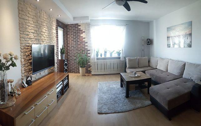 Do wynajęcia mieszkanie 3 pokojowe ścisłe centrum Poznań