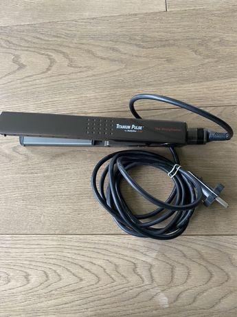 Prostownica BaByliss Pro Titanium Pulse