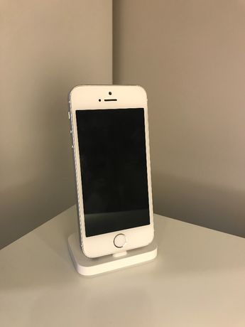 iPhone SE 64gb Gratisy Stan dobry!
