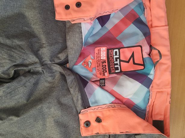 Spodnie funkcyjne/na śnieg Diverse