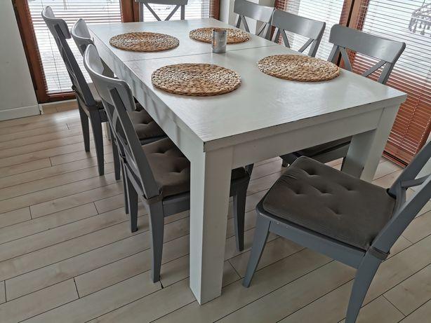 Stół 160x90 - rozkładany do 260cm