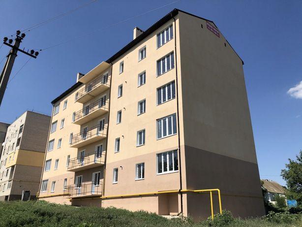 3 комнатная квартира в Бериславе. Рассрочка.