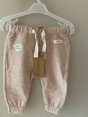 Spodnie Newbie, nowe, z metką, rozmiar 56
