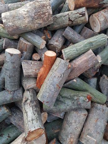 Drewno opałowe- kominkowe