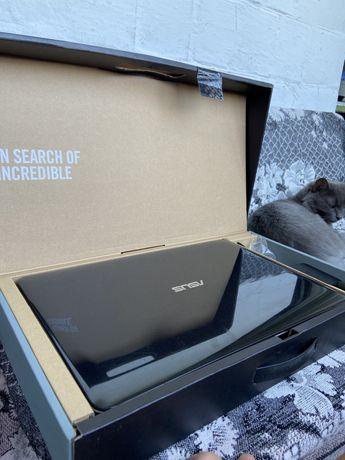Продам свой ноутбук Asus X555L i7-5500U, 8G, 940M, 2 ГБ