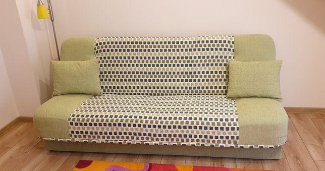 Kanapa sofa wersalka,jak nowa.