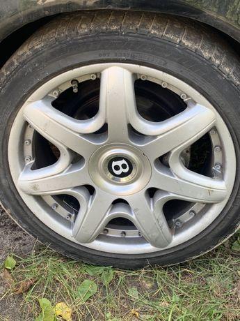 Bentley диски