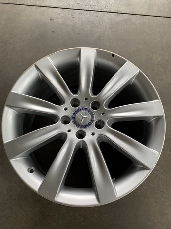 5/112/18 Mercedes