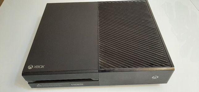 Xbox One 500 GB + Gry