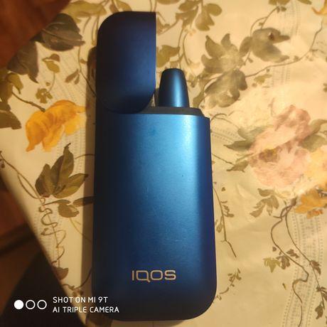 Iqos 2.4 plus Идеал состояние