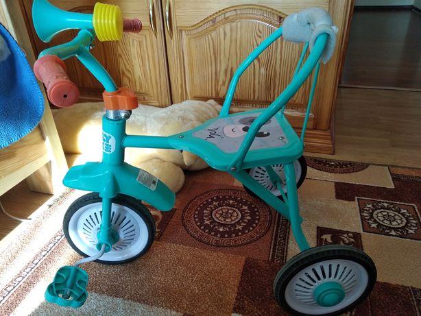 Велосипед 3-х колесный