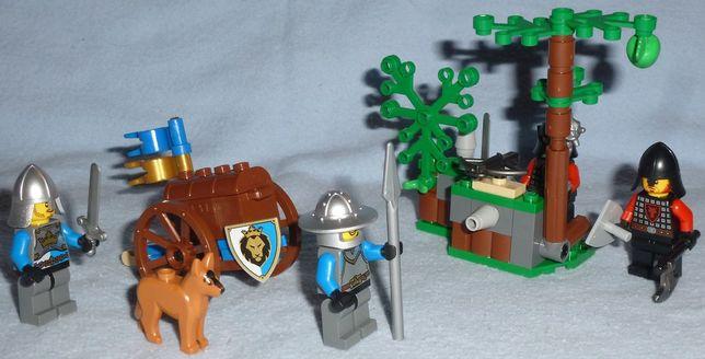 LEGO 70400 Castle Forest Ambush