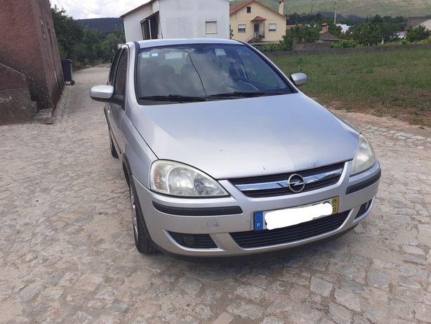 Opel corsa 1.2 impecável