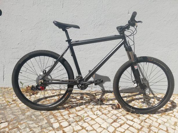 Bicicleta Scott Tampico 26 Tam. L