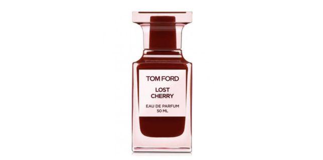 Парфюм Tom Ford Lost Cherry ,оригинал 10 мл .