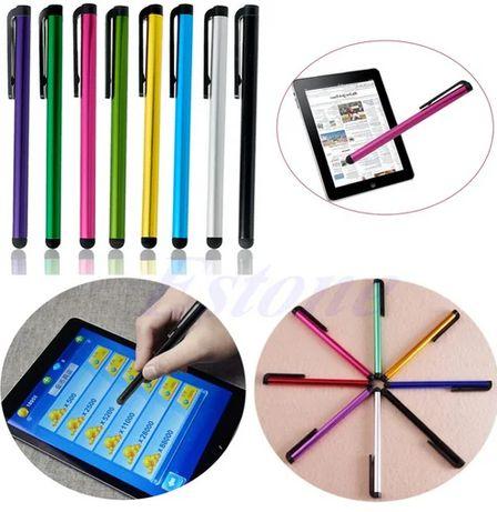 Универсальный стилус, для смартфонов, сенсорных экранов, эл. книг