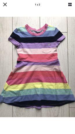 Nowa sukienka gap 110cm