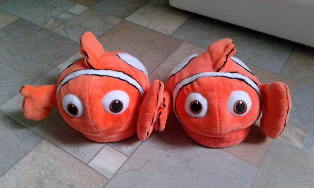 Тапочки рыбка Немо