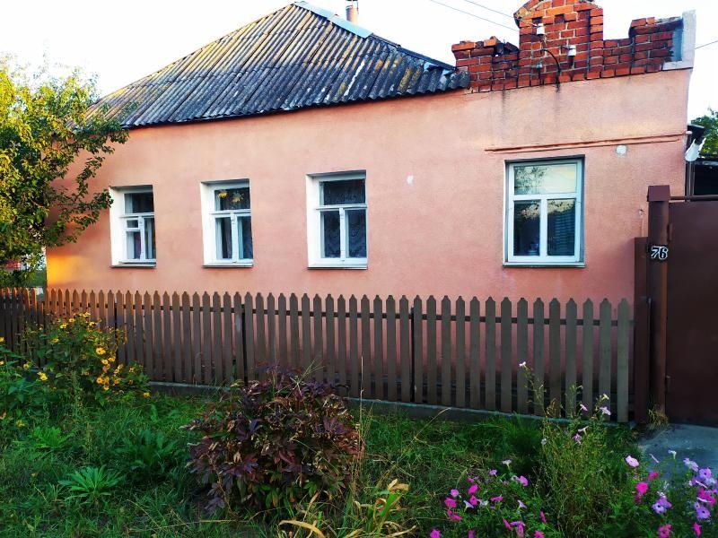 Дом на Металлургов Сумы - изображение 1