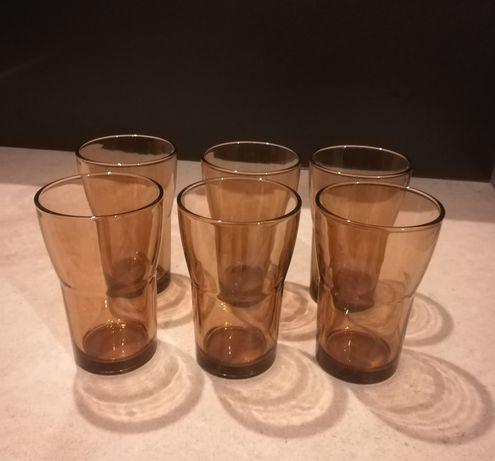 Komplet - zestawy szklanek