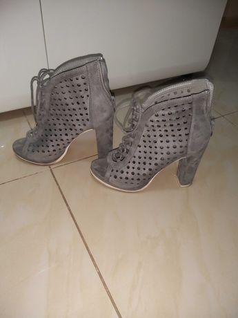 Buty sandały Vices rozmiar 38