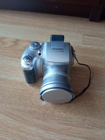 Aparat Fujifilm FinePix S3500