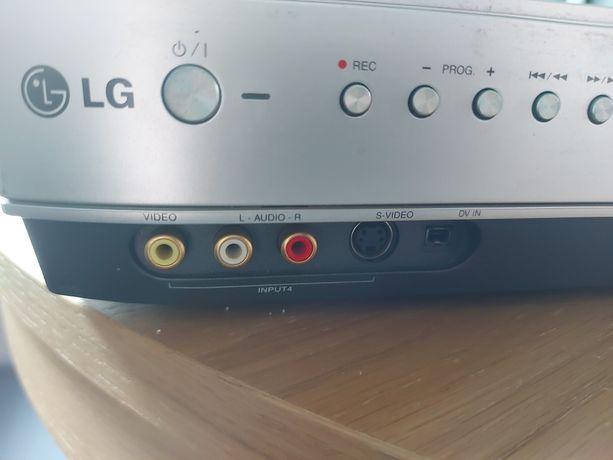 Nagrywarka dvd LG DR6600S
