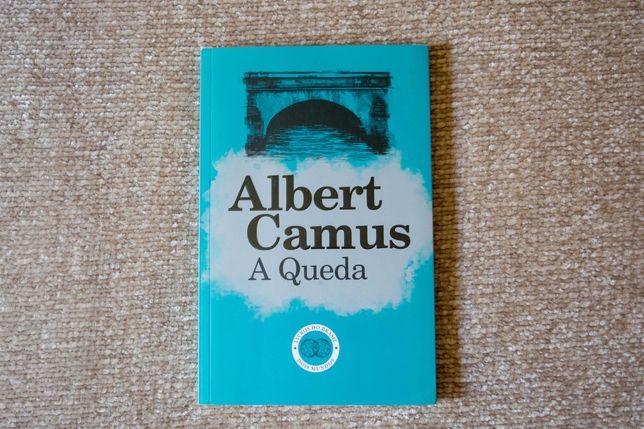 A Queda - Albert Camus