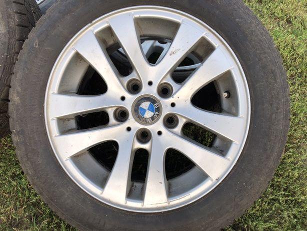 Титанові диски 5х120 BMW