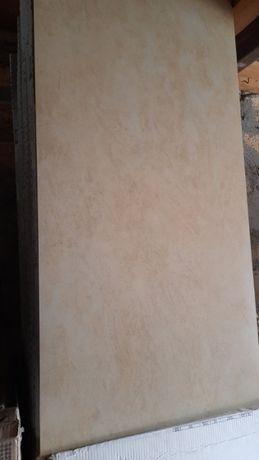 Крупноформатная керамогранитная (керамическая) плитка