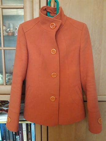 Димесизонное пальто