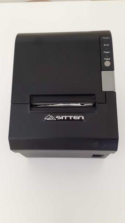 Impressora POS térmica para lojas