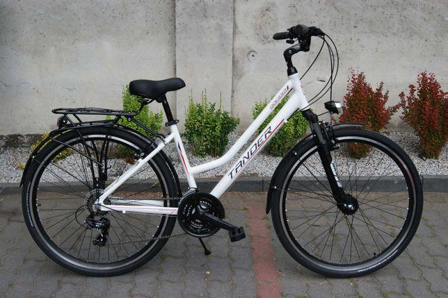 NOWY damski rower trekkingowy Tander Odessa 28'' koła trekking