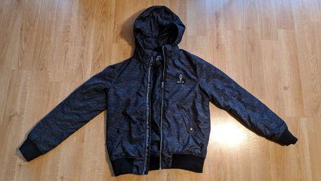 H&M kurtka chłopięca lekko ocieplana rozm. 158