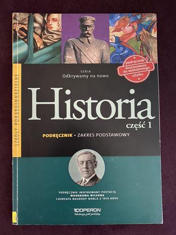 Podrecznik do historii cz.1