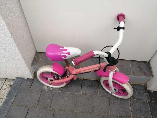 Rower biegowy Dragon