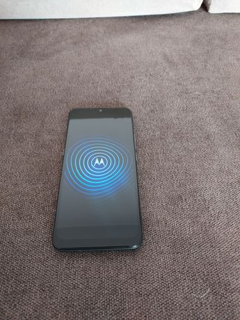 Nowa Motorola e7 na gwarancji