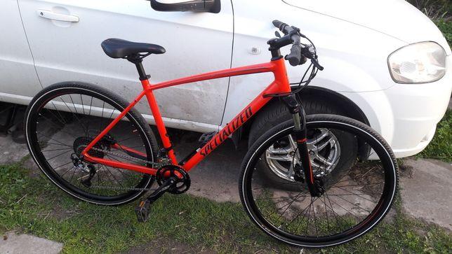Велосипед specialized crosstrail 28