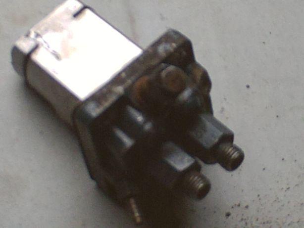 bomba injectora motor kubota dois cilindros